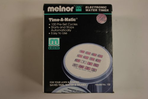 Melnor Electronic Water Timer ()