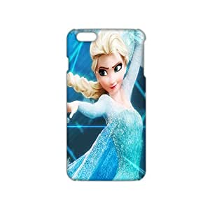 Evil-Store Frozen lovely girl 3D Phone Case for iPhone 6