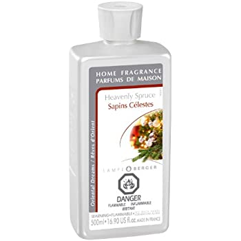 Amazon Com Lampe Berger Fragrance Heavenly Spruce 500ml 16 9