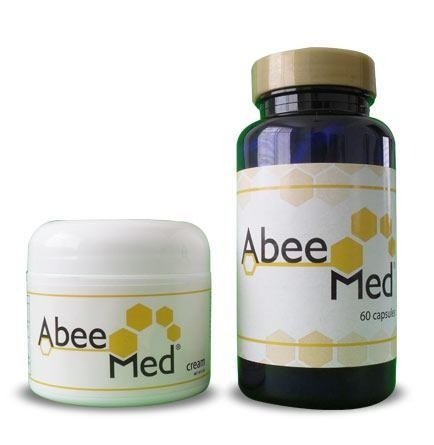 Abee Med, Double Pack + Free Warming Gel Balm by ABEE MED