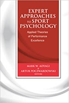 Book EXPERT APPROACHES TO SPORT PSY