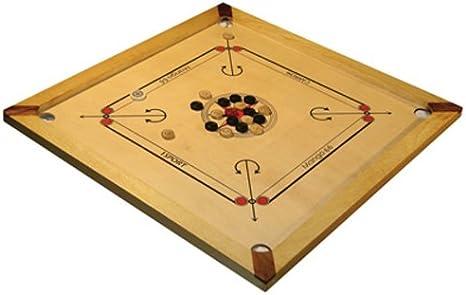 Weible Spiele - Juego de Estrategia, 2 a 4 Jugadores (CBM1 ...