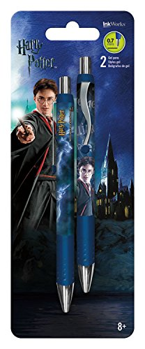 Harry Potter Gel Pens (2 Pack) ()