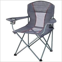 Fine Gray Ozark Trail Oversized Mesh Chair Amazon Com Books Theyellowbook Wood Chair Design Ideas Theyellowbookinfo
