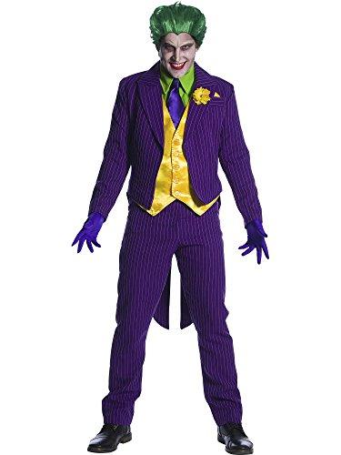 Men's Joker Costume - L -