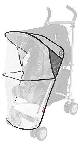 Rain Cover Stroller Maclaren - Maclaren Raincover, Triumph