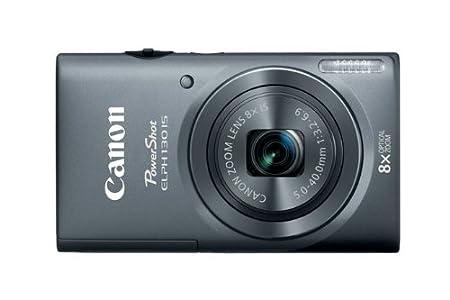 Review Canon PowerShot ELPH 130