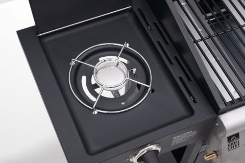 Landmann Gasgrill Chef : Landmann grill chef bbq grill gas: amazon.de: küche & haushalt