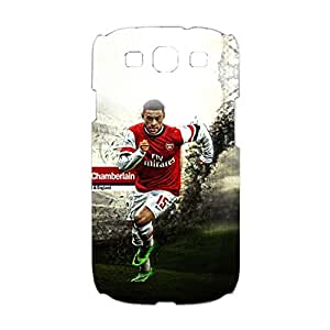 Unqiue Style 3D ARS Alex Oxlade Phone Case For Samsung Galaxy S3 I9300 Arsenal FC