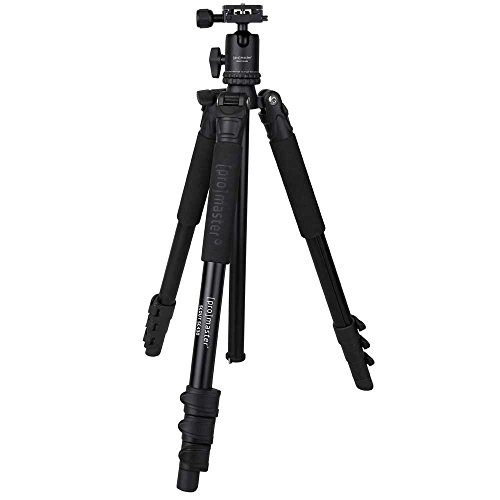 ProMaster SC430 Scout Series Tripod Kit with Head by ProMaster