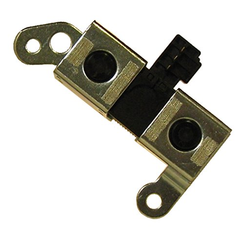 Transmission Parts Direct 6L3Z-7G484-A AODE//4R70//4R75 Shift Solenoid 98-08 Dual - On//Off