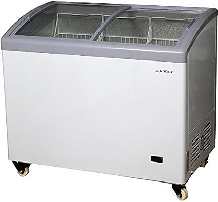 Jocel Congelador Horizontal JCHTV 208 Capacidad 208L.: Amazon.es ...