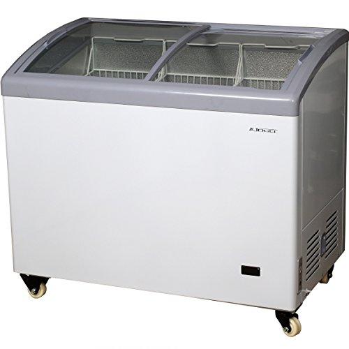 Jocel Congelador Horizontal JCHTV 208 Capacidad 208L.