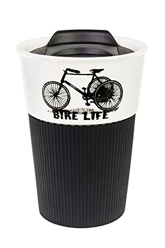Coffee ceramic travelers silicone vehicles product image