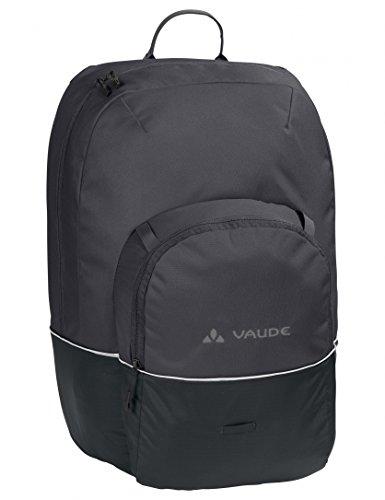 VAUDE Cycle 28 Backpack, Black