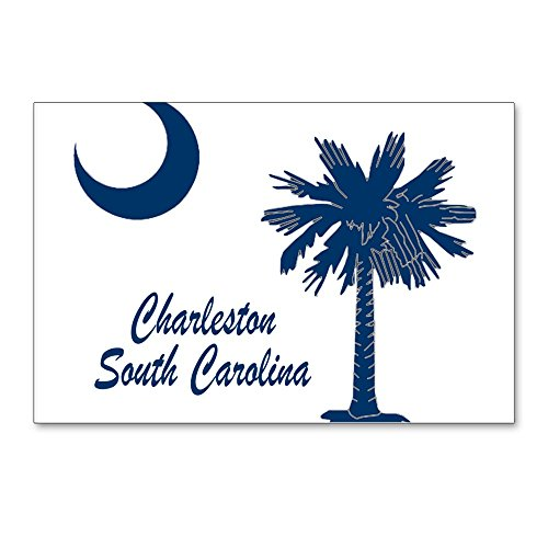 CafePress - Charleston 4 - Postcards (Package of 8), 6