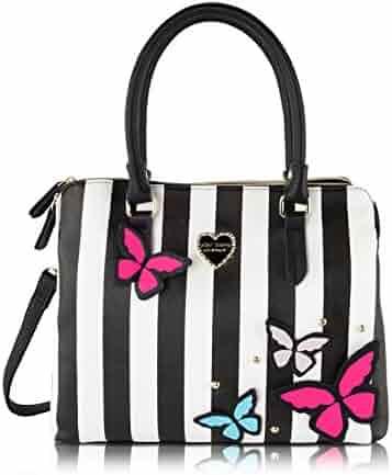d737d7c646 Shopping Blacks - Faux Leather - Crossbody Bags - Handbags   Wallets ...