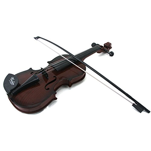 [Toy Violin -- Simulation Toy Violin for Kids intelligent instruments] (But Mommy Costumes)