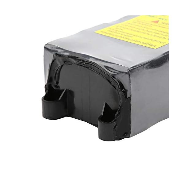 Keenso Battery Pack, 36V 7800mah Intellligent Scooter Battery Pack per Xiaomi M365 Scooter Elettrico con Batteria al Litio 3 spesavip