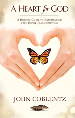 Read A Heart for God: A Biblical Guide to Experiencing True Heart Transformation PDF
