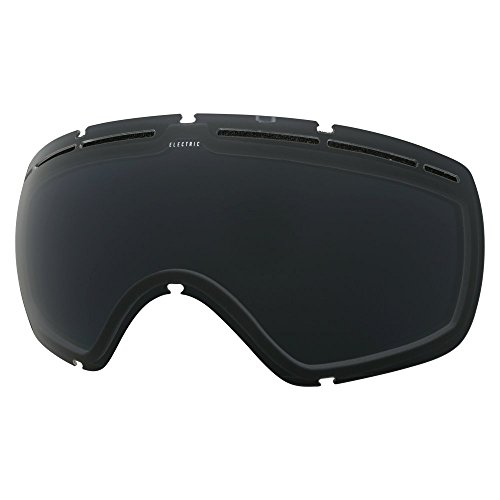 Electric Visual EG2.5 Grey Polarized Snow Goggle - Polarized Electric Goggles
