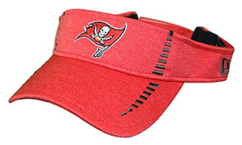 New Era Tampa Bay Buccaneers NFL Shadow Speed Performance Adjustable Visor