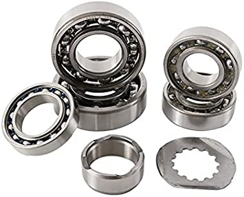 Yamaha YFZ450 2004-2013 Steering Stem Bearing /& Seals