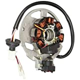 DB Electrical APO4003 Stator Coil For Polaris 90 Predator 03 04 05 06 2003 2004 2005 2006, Scrambler 01 02 03 2001 2002 2003, Sportsman 01 02 03 04 05 06 2001 2002 2003 2004 2005 2006