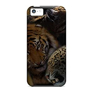 For Iphone Case, High Quality Exoticfelin For Iphone 5c Cover Cases