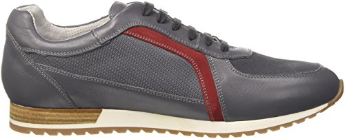 Bata Herren 844142 Sneaker Grau