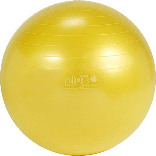 Gymnic Classic Burst Resistant Exercise Yellow product image