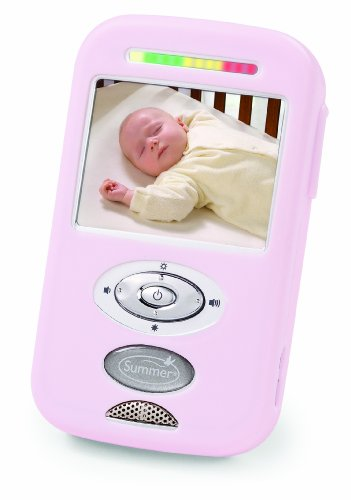 Summer Infant Products Slim & Secure Silicone Cover - Pink