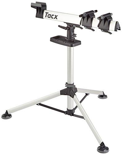 Grey Tacx Spider Team Workstand