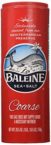 la baleine sea salt - 6