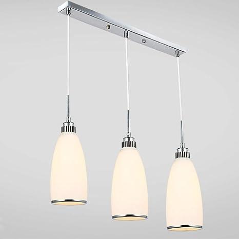 WBR 3 quemador clásico moderno Lámparas de techo, lámparas ...