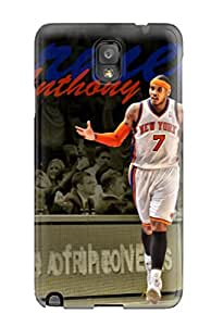 Awesome Design Carmelo Anthony Hard Case Cover For Galaxy Note 3