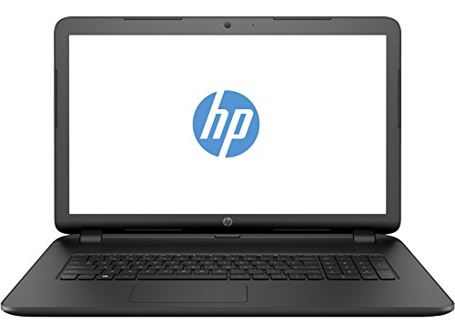HP 17.3' HD High Performance Laptop - 7th Gen Intel Core...