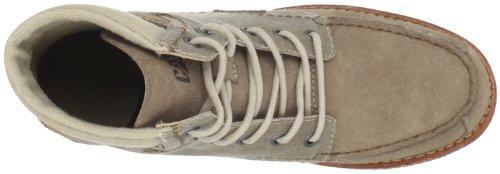 Caterpillar Mens James 6 Boot Soil