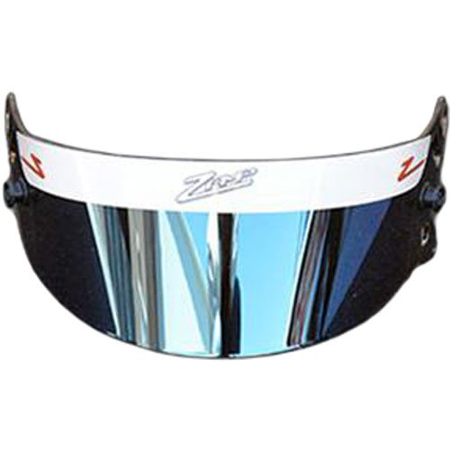Series Helmet Shield - Zamp Z-20 Series Shield Iridium