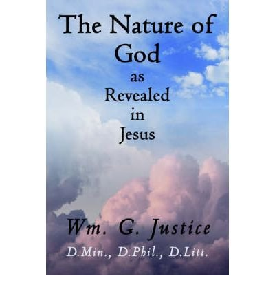 Download The Nature of God as Revealed in Jesus (Paperback) - Common PDF