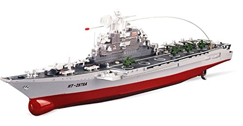 Best RC Battleships | RC Warships and Boat Guide