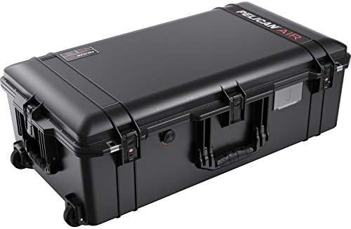 Pelican Air 1615 Travel Case – Suitcase Luggage Black