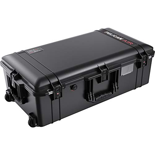 Pelican Air 1615 Travel Case – Suitcase Luggage Black