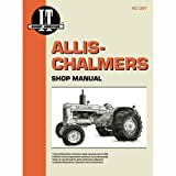 I&T Shop Manual Collection - AC-201 Allis Chalmers D15 D15 D15 D15 D17 D17 D17 D17 D17 D17 175 175 D12 D12 D12 D12 160 160 170 170 D10 D10 D10 D10 D14 D14