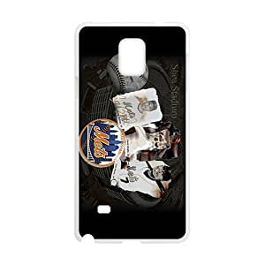 Cool-Benz mets mlb club Phone case for Samsung galaxy note4