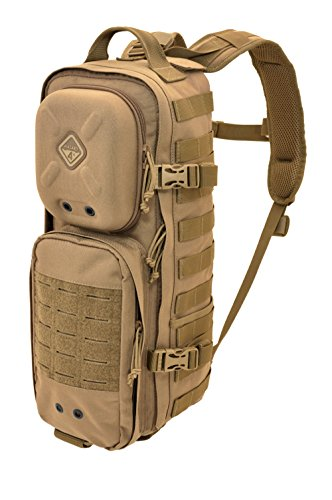 HAZARD 4 Plan-C(TM) Dual Strap Slim Daypack - ()