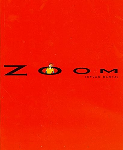 Zoom (Picture Puffin Books)
