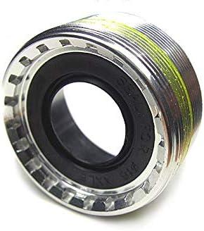 OMNI Racer Ti Ceramic JIS Steel Square Taper Bottom Bracket 68x113mm ENGLISH