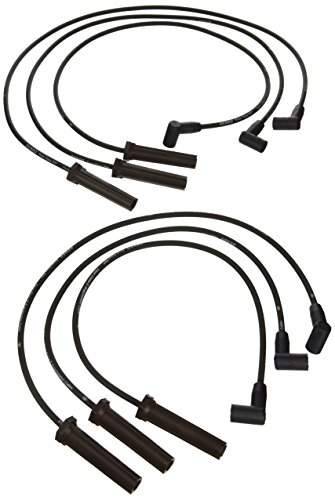 Denso 671-6046 Original Equipment Replacement Wires