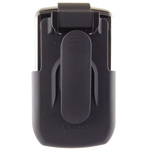 Seidio Spring Lock Holster for BlackBerry Curve 8900 - Black